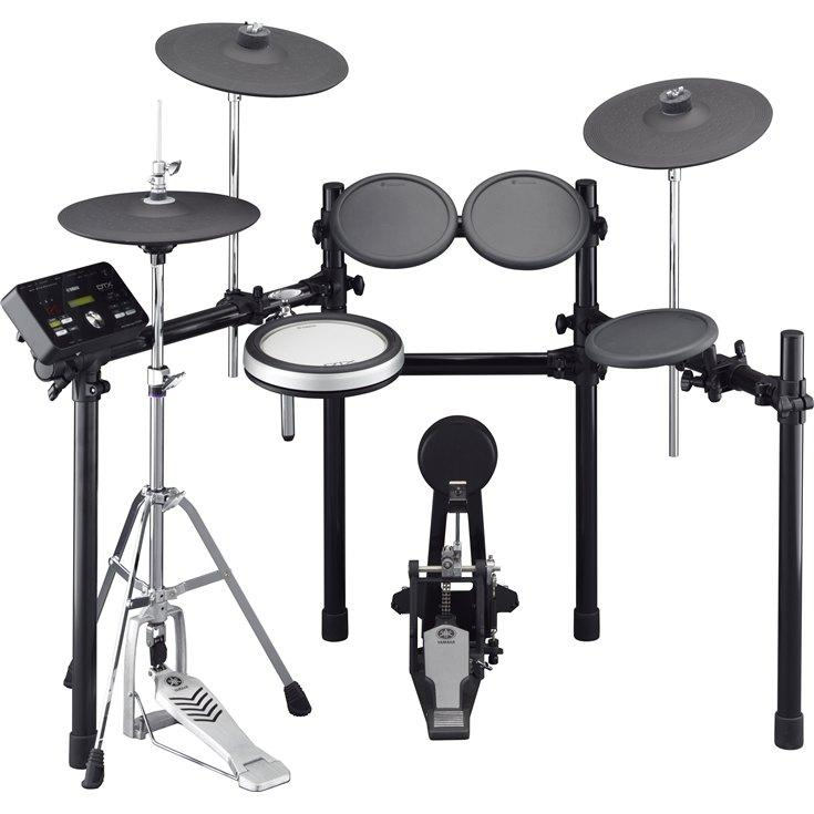 YAMAHA DTX532KPLUS ELECTRONIC DRUM KIT W/ ACCESSORIES