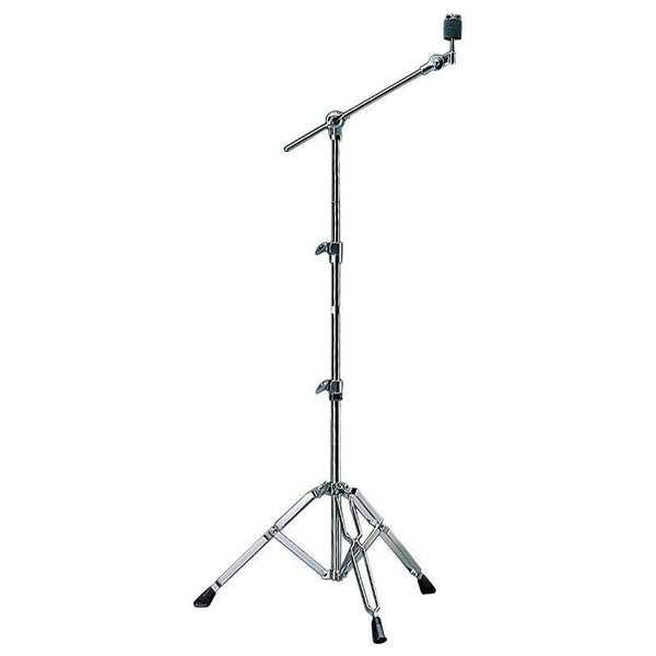 YAMAHA CS665A LIGHTWEIGHT DOUBLE BRACED BOOM CYMBAL STAND