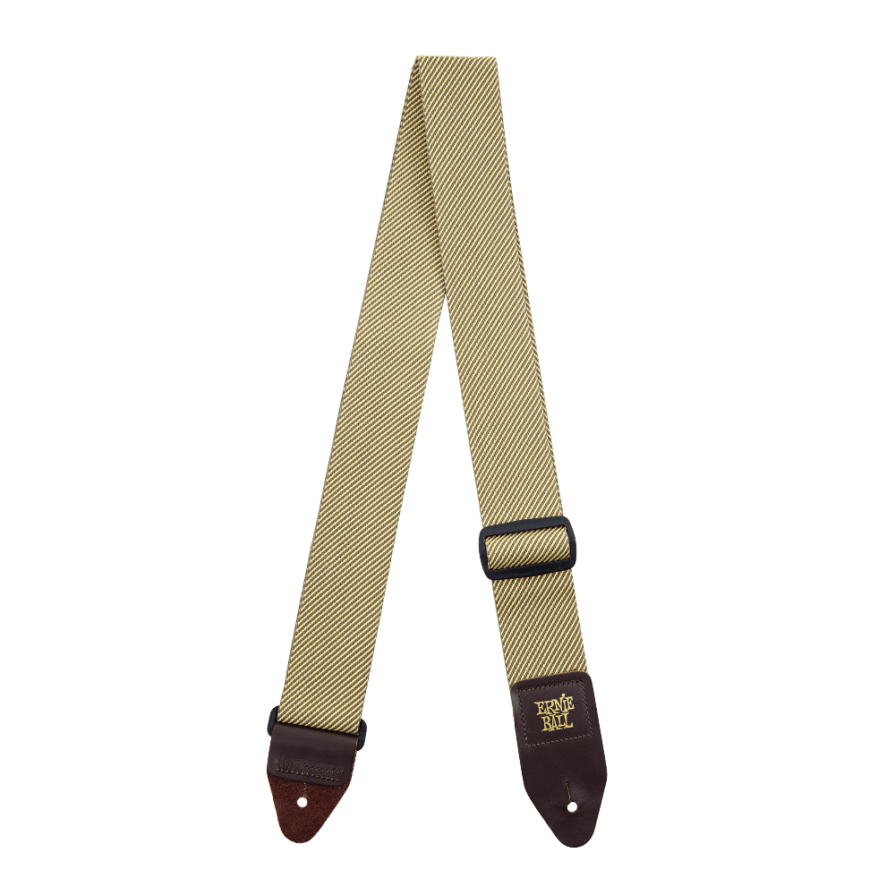 ERNIE BALL TWEED STRAP - Arties Music Online
