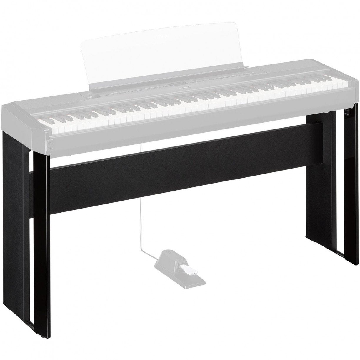 Stand to suit YAMAHA P515 DIGITAL PIANO BLACK - Arties Music Online