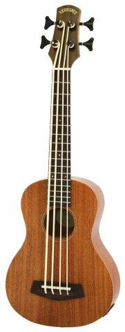 LEOLIANI BASS UKULELE W/BAG