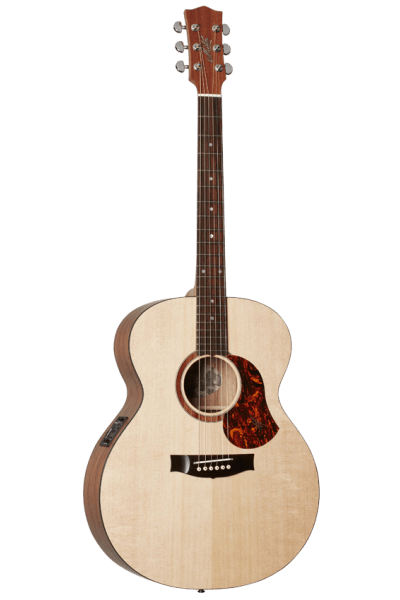 MATON SRS70J ACOUSTIC GUITAR W/ AP5PRO PICKUP SYSTEM AND HARDCASE - Arties Music Online