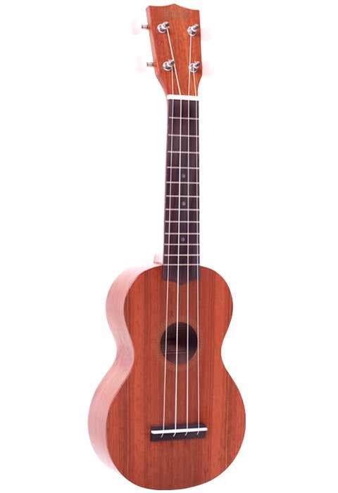 UKULELE TRANS BROWN