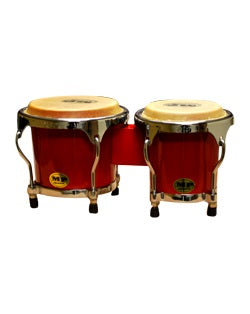 04/05 INCH BONGOS JUNIOR TUNABLE RED