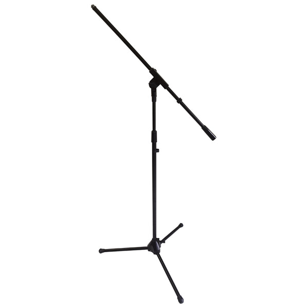 DCM MS209BK Microphone Boom Stand Black