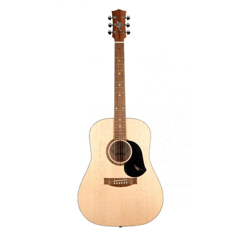 MATON S60 ACOUSTIC GUITAR WITH HARDCASE - Arties Music Online