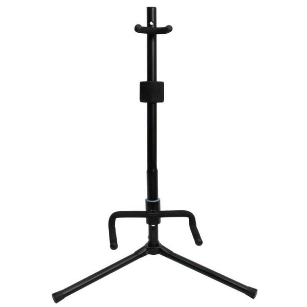 ON-STAGE ACOUSTIC LOCKING GUITAR STAND