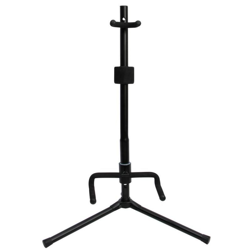 ON-STAGE ACOUSTIC LOCKING GUITAR STAND - Arties Music Online