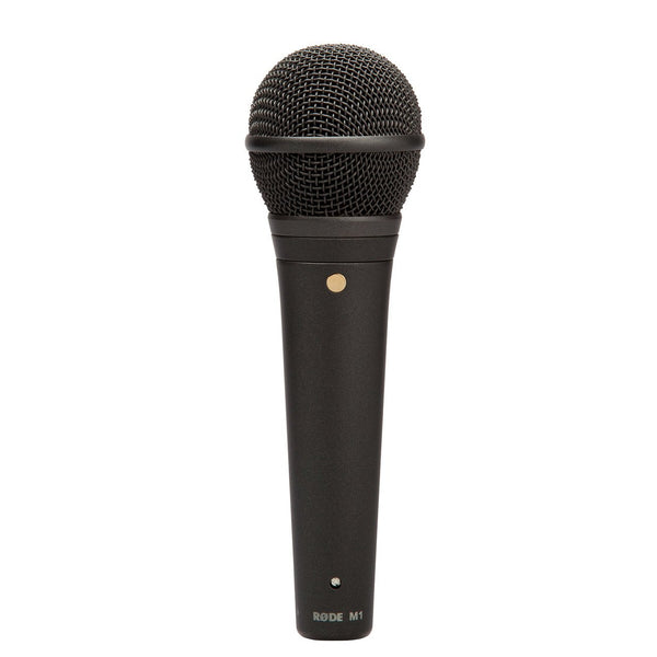 RODE M1 VOCAL DYNAMIC MICROPHONE