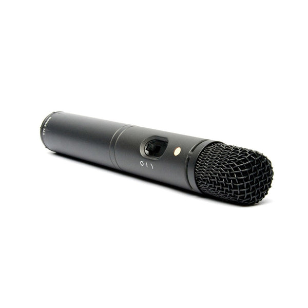 RODE M3 MULTI-POWERED CONDENSER MICROPHONE