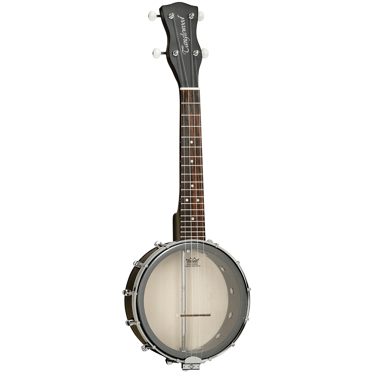 TANGLEWOOD UNION SERIES BANJO UKULELE - Arties Music Online