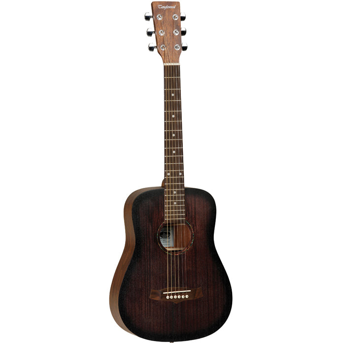 TANGLEWOOD CROSSROADS SERIES TRAVELLER SIZE ACOUSTIC GUITAR