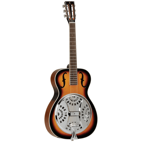 TANGLEWOOD UNION SERIES RESONATOR ACOUSTIC GUITAR