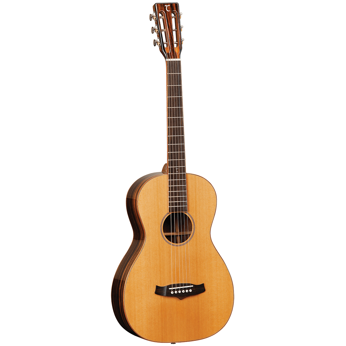 Tanglewood TWJPE Java Parlour Acoustic Electric Guitar - Arties Music Online