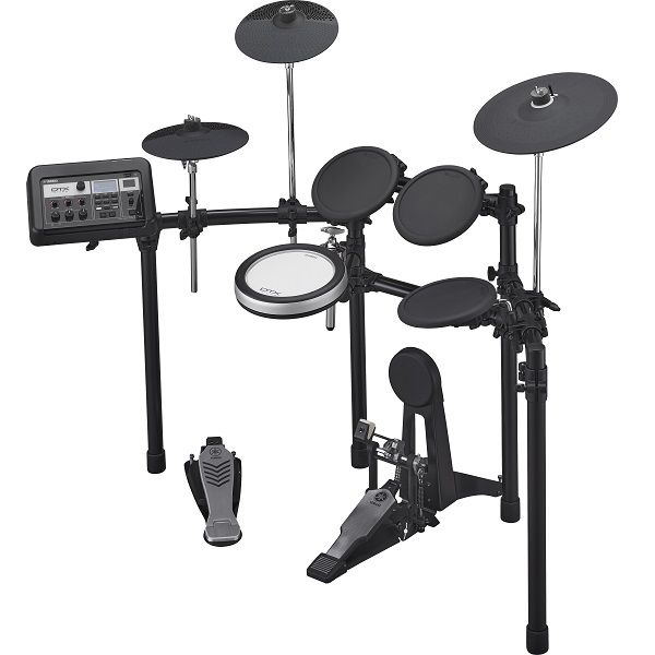 Yamaha Electronic Drum Kit DTX6K-X