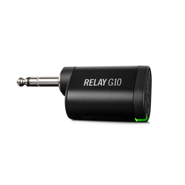 LINE 6 G10-T RELAY GUITAR WIRELESS TRANSMITTER