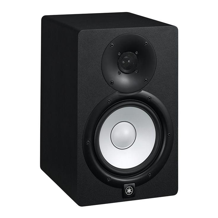 YAMAHA HS7 ACTIVE MONITOR SPEAKER - Arties Music Online