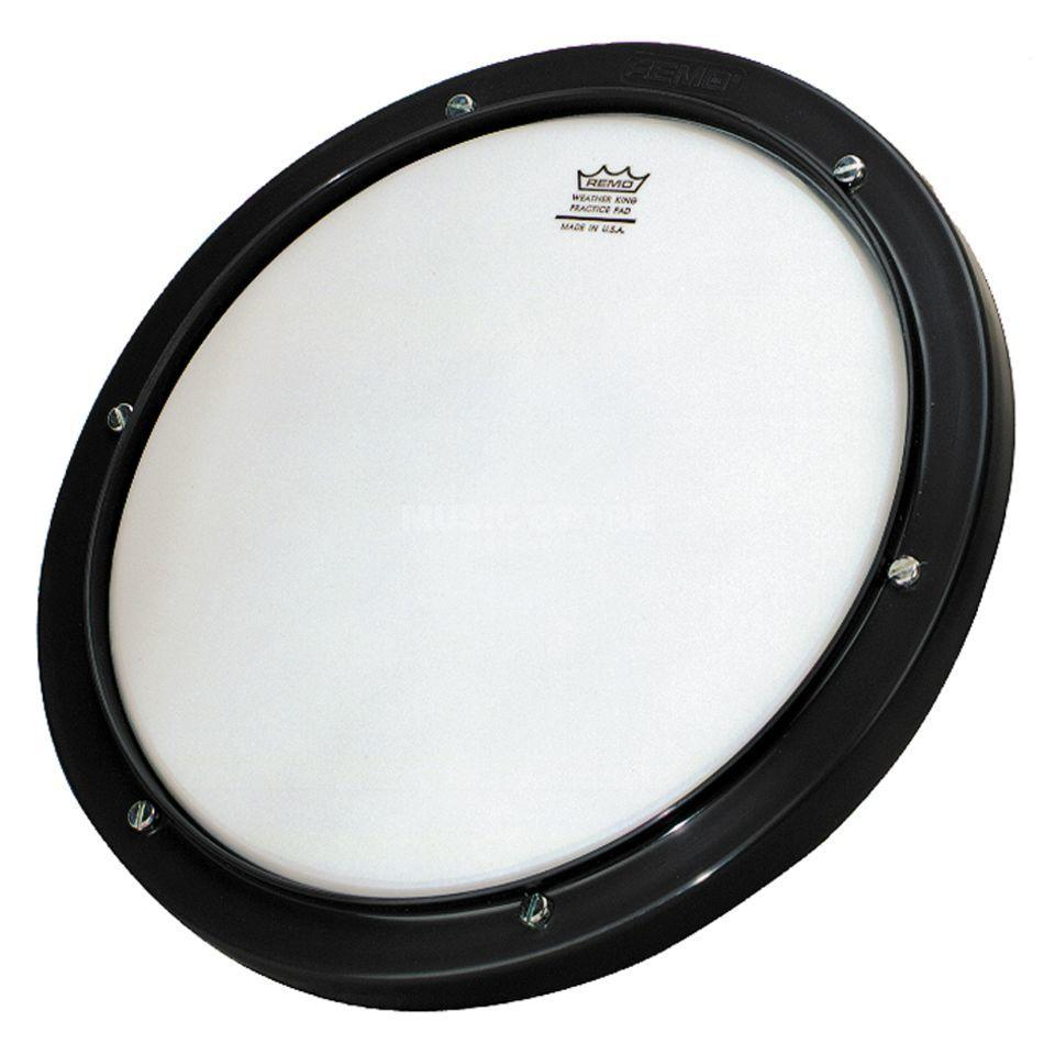 "REMO TUNABLE 8"" PRACTICE PAD - Arties Music Online"