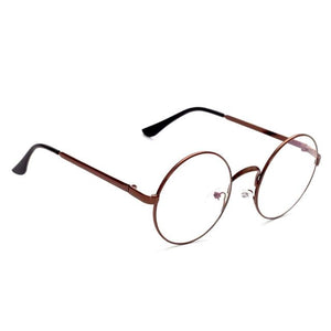 Womens Transparent Lens