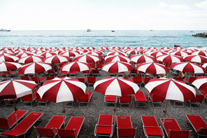 AMALFI UMBRELLAS