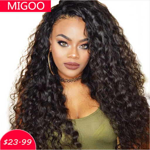 January 2019 Brazilian Water Wave Lace Front Hair Baby Hair Pre Plucked Natural Hairline
