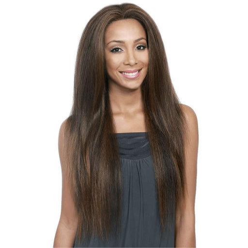 Bobbi Boss Hair Blend Lace Front Wig - MBLF80 Mina