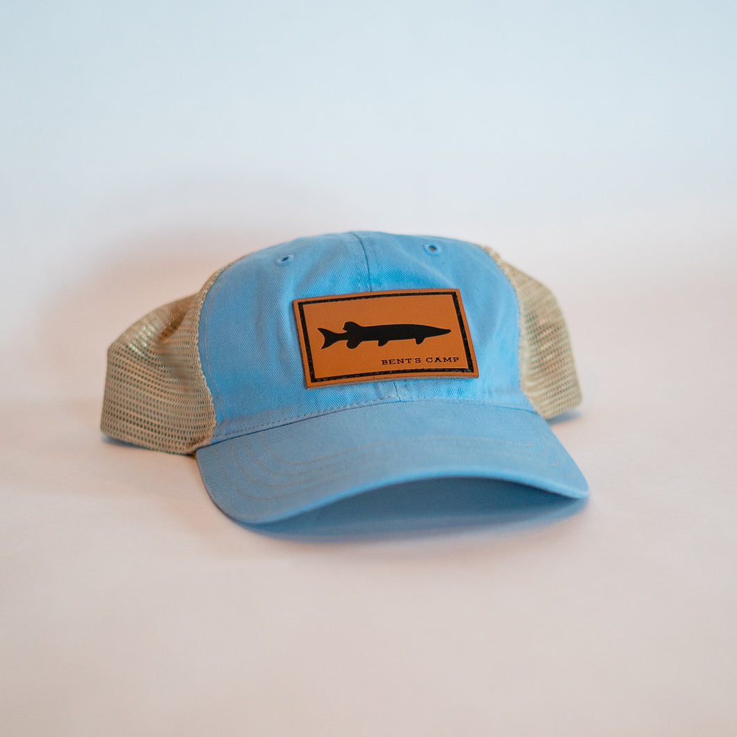 Musky Carolina Trucker