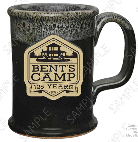 125th Anniversary Commemorative Mug