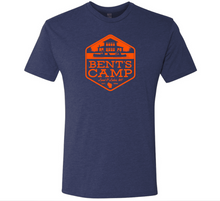 Load image into Gallery viewer, Bent's Camp Rivals Tee