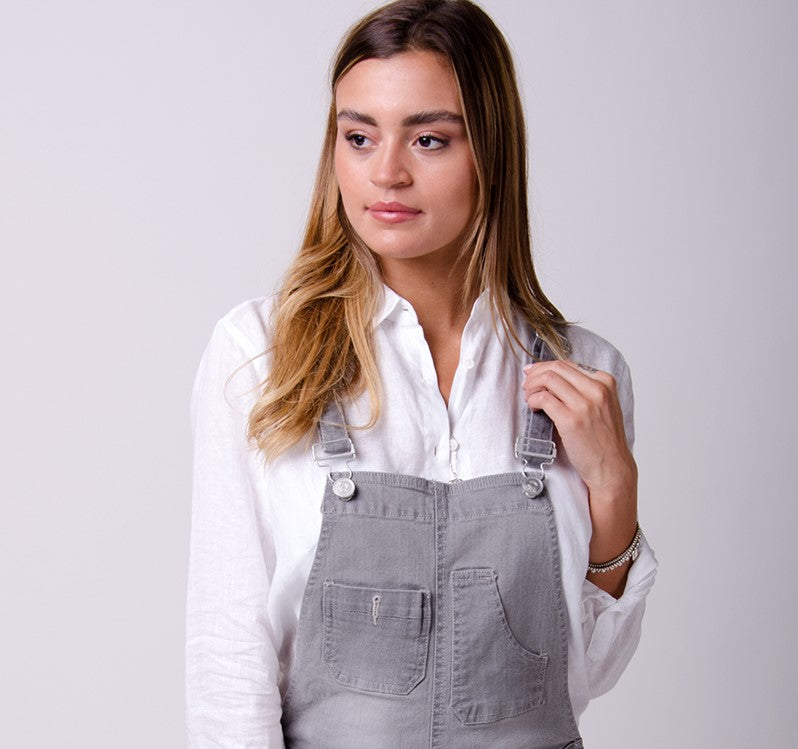 How to Wear Overalls In 2019/20