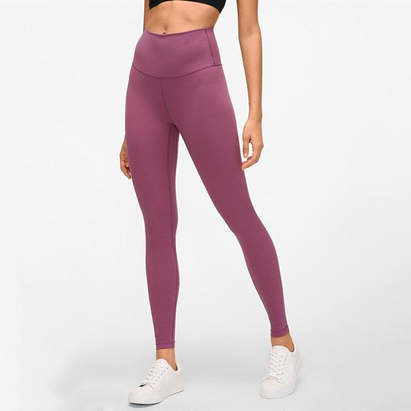 Solanum Rythm High Waist Leggings Mindfulness-HOP Activewear