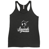 Unicorn Logo Tank