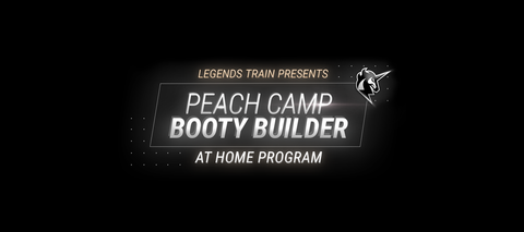 At Home Booty Program