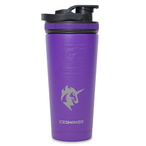 Legends Train 26oz Shaker Bottle