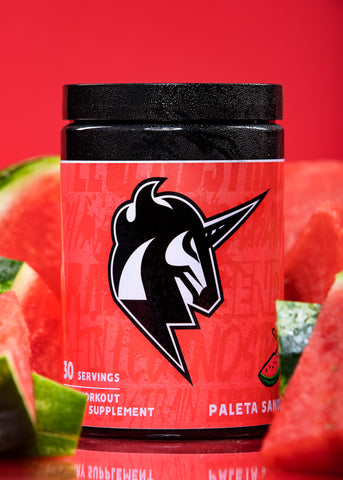 LEGENDARY PRE-WORKOUT - PALETA SANDIA