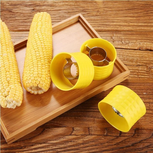 Cob Corn Stripper (Yellow)一Buy 3 to deliver 1