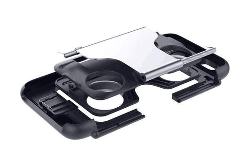 2 IN 1 SLIM FIT IPHONE 3D VR GLASSES CASE