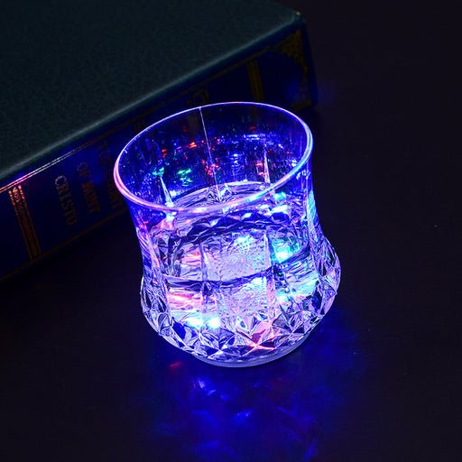 Luminescent Pineapple Cup