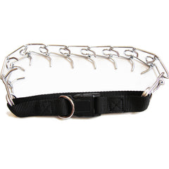 Dog Training Collar Stainless Steel