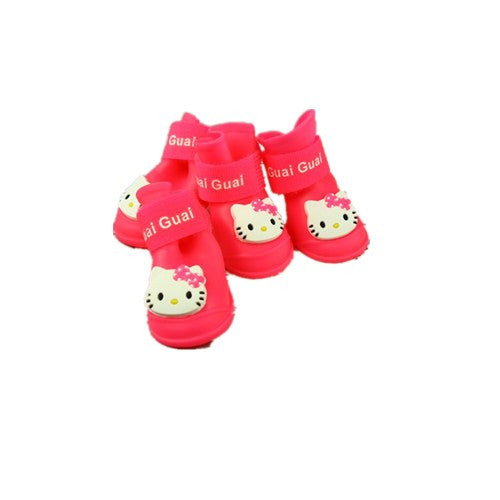 Waterproof Dog Boots For Small to Large Dogs