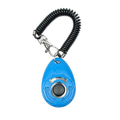 Dog Training Clicker with Wrist Strap