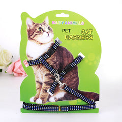 Cat Harness with Leash, Best for Walking