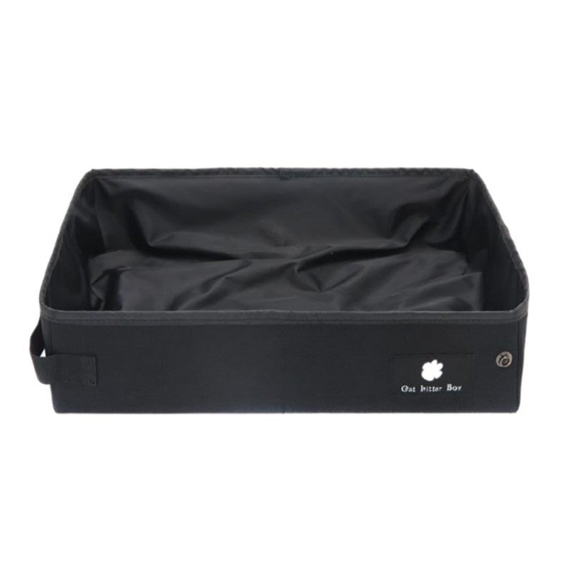 Pet Cat Toilet Trainer Durable Cat Litter Training Mat Toilet Cat Litter Effective Train Your Cat Pet Supplies