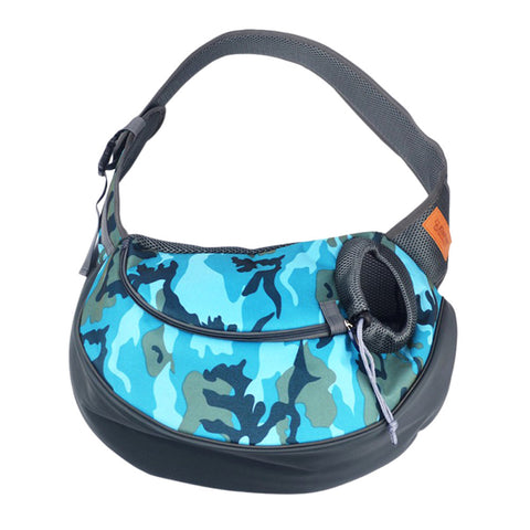 Washable Small Dog Cat Pet Travel Carrier Tote Bag Soft padded Purse Shoulder Bag