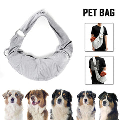 Adjustable Small Dog Cat Carrier Pet Puppy Travel Shoulder Bag Sling Backpack