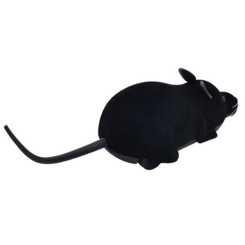 Toys For Cats Simulation Animal Toys Puzzle Pet Mouse For Cats 3 Colors Boxed Funny Novelty Products For Cats