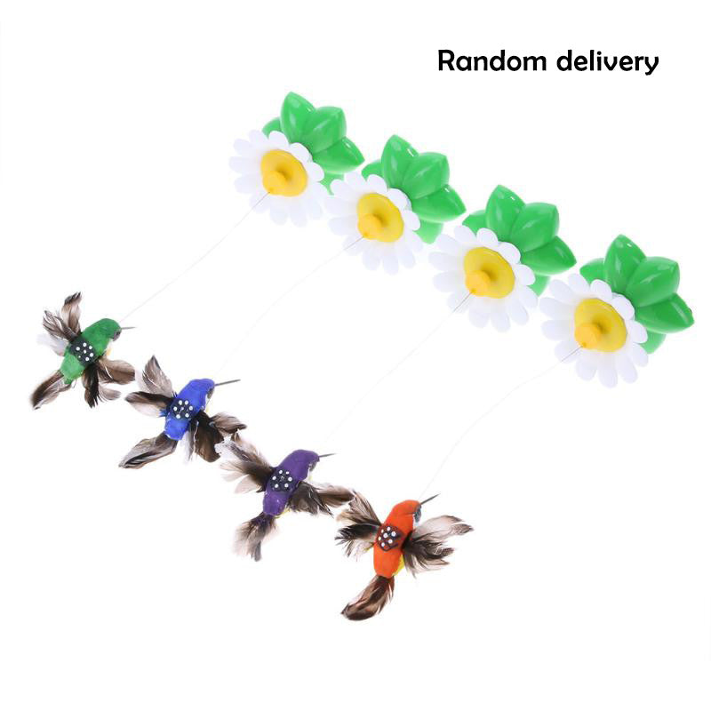 Cat Toys Funny Pet Scratching Toys Cat Teaser Training Toys
