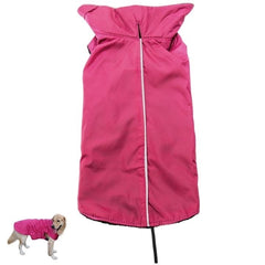 Durable Dogs Monster dogs Warm Pet winter coat
