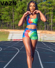 Load image into Gallery viewer, Ethika Women Set - Ah'riyah's Closet