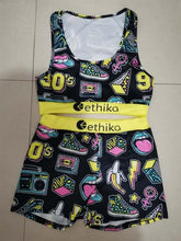 Load image into Gallery viewer, Ethika Shorts Set - Ah'riyah's Closet